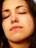 Sonhador Imagens de Stock