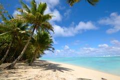 Sonhando Ilhas Cook Imagens de Stock Royalty Free