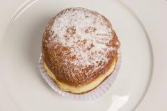 Sonho, βραζιλιάνο όνειρο αρτοποιείων Στοκ φωτογραφία με δικαίωμα ελεύθερης χρήσης