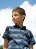 Sonho adolescente Imagem de Stock Royalty Free