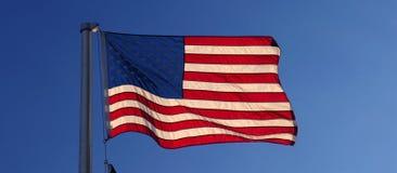 Sonho americano Foto de Stock