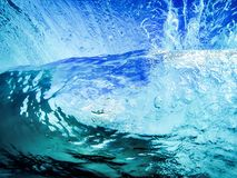 Sonho azul Imagem de Stock Royalty Free