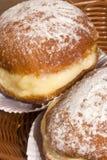 Sonho, brasilianischer Bäckereitraum Stockbilder