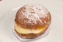 Sonho, brasilianischer Bäckereitraum Lizenzfreies Stockbild