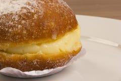 Sonho, brasilianischer Bäckereitraum Lizenzfreie Stockfotografie
