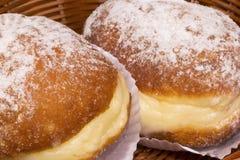 Sonho brasiliansk bageridröm Arkivbilder