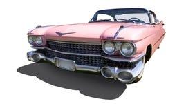 Sonho cor-de-rosa Fotografia de Stock