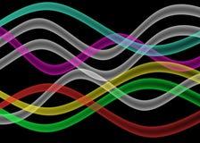 Sonho de tubulação ilustração do vetor