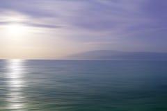 Sonho oceânico Fotografia de Stock