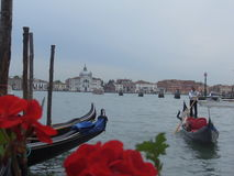 Sonho Venetian Imagens de Stock Royalty Free