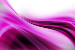 Sonho violeta Imagem de Stock