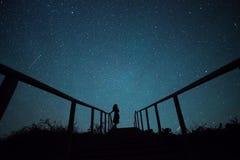 sonhos Fotografia de Stock Royalty Free
