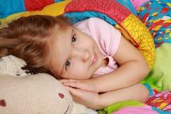 Sonhos agradáveis! Imagem de Stock