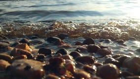 Sonhos da linha de flutuação Fotografia de Stock Royalty Free