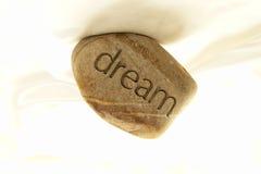 Sonhos da parte superior imagem de stock royalty free