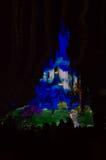 Sonhos de Disney do Natal Fotos de Stock