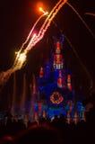 Sonhos de Disney do Natal Fotos de Stock Royalty Free