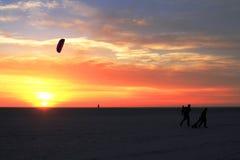 Sonhos de Florida Imagens de Stock