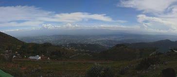Sonhos de Huehuetenango Fotos de Stock Royalty Free