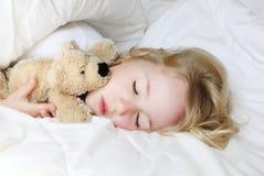 Sonhos doces Fotografia de Stock Royalty Free