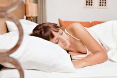 Sonhos doces. imagem de stock royalty free
