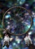 Sonhos mágicos Fotos de Stock
