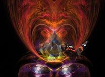 Sonhos mágicos Foto de Stock Royalty Free