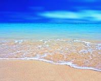 Sonhos tropicais Imagem de Stock Royalty Free