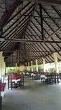 sonice tailandés de la mirada del restaurante del pabellón Imagen de archivo libre de regalías