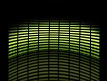 Sonido stock de ilustración