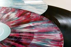 sonido 80s Imagen de archivo libre de regalías
