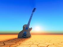 Sonido del desierto