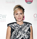Sonja Morgan. NEW YORK, NY - MAY 20: Sonja Morgan attends the 2011 Cosmetic Executive Women Beauty Awards at The Waldorf-Astoria on May 20, 2011 in New York City royalty free stock image