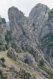 Sonllano, Cabrales ( Spain ) Royalty Free Stock Photography