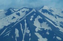 Sonmarg landskap i Kashmir-20 Royaltyfri Fotografi