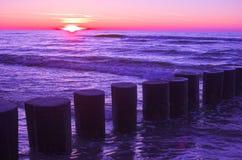 Sonnenaufgang Lizenzfreie Stockbilder