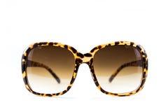 Sonnenbrille lizenzfreies stockbild