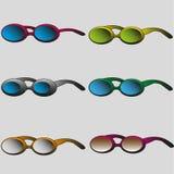 sonnenbrille Stockbilder