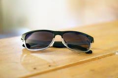 Sonnenbrille an Lizenzfreies Stockbild