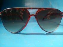 sonnenbrille lizenzfreie stockfotos