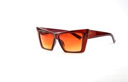 Sonnenbrille für Sommer Lizenzfreies Stockbild