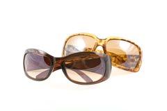 Sonnenbrillen Stockbild