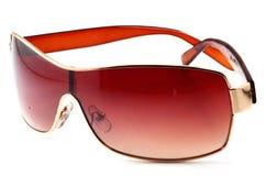 Sonnenbrillen. stockbild