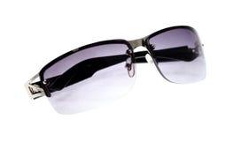 Sonnenbrillen getrennt auf weißem Hintergrund Lizenzfreies Stockfoto