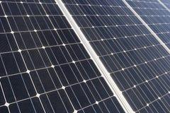 Sonnenenergie Lizenzfreie Stockfotos
