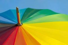 Sonnenschirm stockfoto