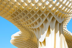 Sonnenschirm Lizenzfreies Stockfoto