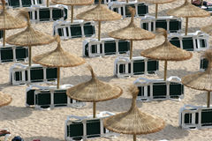 Sonnenschirm Lizenzfreie Stockbilder
