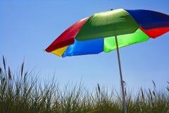 Sonnenschutz Stockfoto