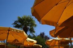 Sonnenschutz 4 Lizenzfreies Stockfoto